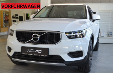 Volvo XC40 D3 Momentum Geartronic bei BM || J.Reichhart GmbH in