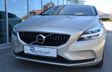 Volvo V40 D2 Kinetic Geartronic bei BM || J.Reichhart GmbH in
