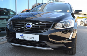 Volvo XC60 D3 Kinetic Geartronic bei BM || J.Reichhart GmbH in