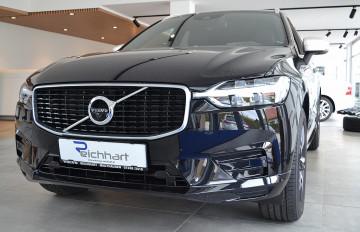 Volvo XC60 D4 R-Design Geartronic bei BM || J.Reichhart GmbH in