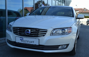 Volvo V70 D4 Momentum Geartronic bei BM || J.Reichhart GmbH in