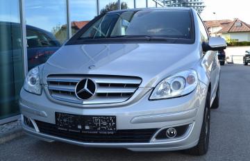 Mercedes-Benz B 180 CDI Aut. bei BM || J.Reichhart GmbH in
