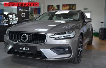 Volvo V60 D4 Geartronic Momentum bei BM || J.Reichhart GmbH in