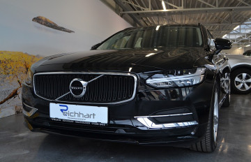 Volvo V90 D3 Geartronic Kinetic bei BM || J.Reichhart GmbH in