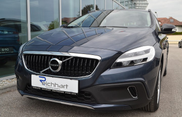 Volvo V40 Cross Country D2 Cross Country Geartronic bei BM || J.Reichhart GmbH in