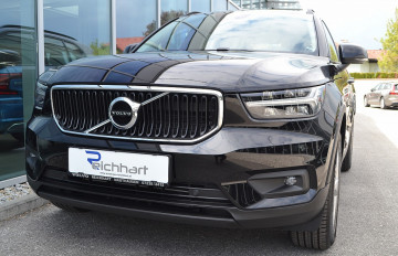 Volvo XC40 D4 AWD Geartronic bei BM || J.Reichhart GmbH in