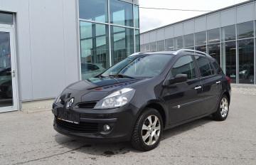 Renault Clio Kombi bei BM || J.Reichhart GmbH in