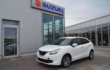 Suzuki BALENO 1,2 Flash bei BM || J.Reichhart GmbH in