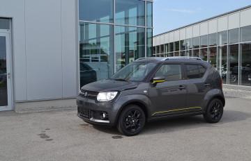 Suzuki Ignis 1,2 Allgrip Shine bei BM || J.Reichhart GmbH in