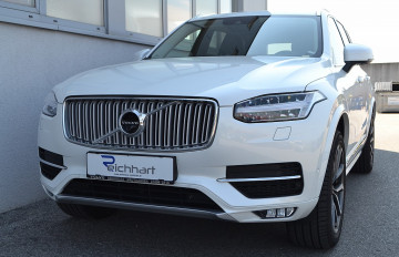 Volvo XC90 D5 AWD Inscription bei BM || J.Reichhart GmbH in