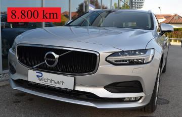 Volvo V90 D3 Geartronic Momentum bei BM || J.Reichhart GmbH in
