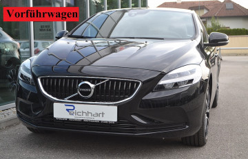 Volvo V40 T2 Edition Geartronic bei BM || J.Reichhart GmbH in