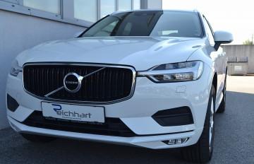 Volvo XC60 D4 Momentum AWD Geartronic bei BM || J.Reichhart GmbH in