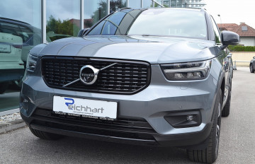 Volvo XC40 D4 R-Design AWD Geartronic bei BM || J.Reichhart GmbH in