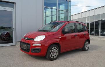 Fiat Panda bei BM || J.Reichhart GmbH in