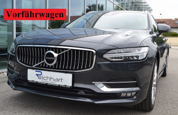 Volvo V90 D4 AWD Inscription Geartronic bei BM || J.Reichhart GmbH in