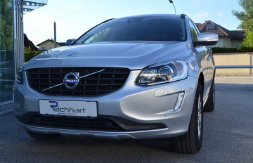 Volvo XC60 D4 Kinetic Geartronic bei BM || J.Reichhart GmbH in