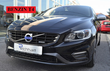 Volvo V60 T4 Summum R-Design Powershift bei BM || J.Reichhart GmbH in