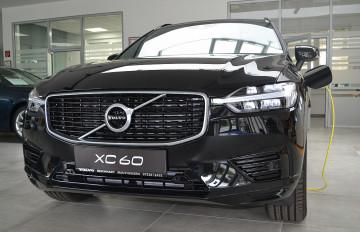 Volvo XC60 T8 Twin Engine PHEV R-Design bei BM || J.Reichhart GmbH in