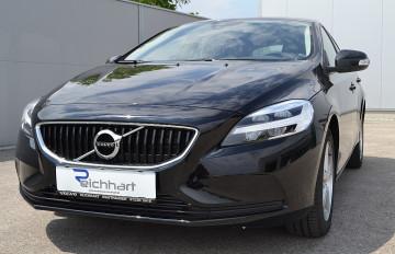 Volvo V40 T2 Kinetic bei BM || J.Reichhart GmbH in