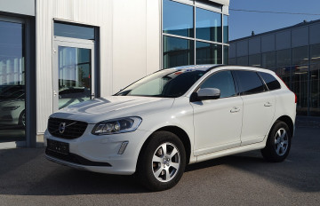 Volvo XC60 D4 Kinetic AWD Geartronic bei BM || J.Reichhart GmbH in