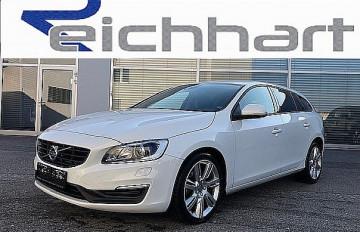 Volvo V60 2,0D Kinetic bei BM || J.Reichhart GmbH in