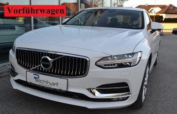 Volvo S90 D4 Geartronic Inscription bei BM || J.Reichhart GmbH in