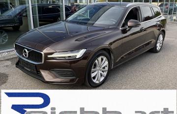 Volvo V60 D4 Momentum Geartronic bei BM || J.Reichhart GmbH in