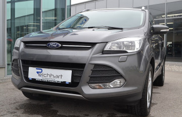 Ford Kuga 2,0 TDCi Trend bei BM || J.Reichhart GmbH in