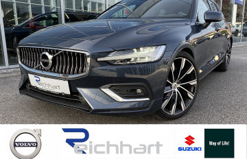 Volvo V60 T5 Inscription Geartronic bei BM || J.Reichhart GmbH in