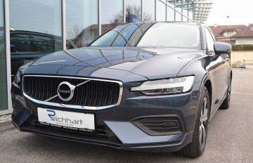 Volvo V60 D3 Geartronic bei BM || J.Reichhart GmbH in