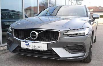 Volvo V60 D3 bei BM || J.Reichhart GmbH in
