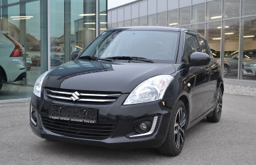 Suzuki Swift 1,2 Special Edition bei BM || J.Reichhart GmbH in