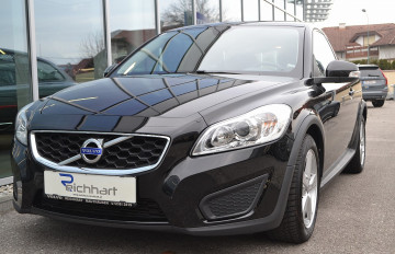 Volvo C30 D2 Kinetic bei BM || J.Reichhart GmbH in