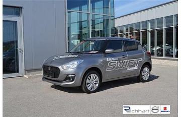 Suzuki Swift 1,2 Shine Allrad bei BM || J.Reichhart GmbH in