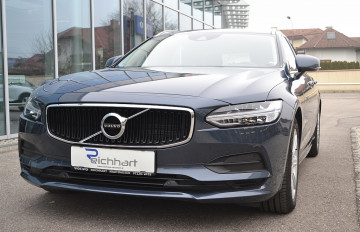 Volvo V90 D3 AWD Momentum Geartronic bei BM || J.Reichhart GmbH in