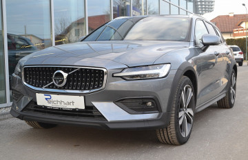 Volvo V60 Cross Country D4 AWD Cross Country Geartronic bei BM || J.Reichhart GmbH in