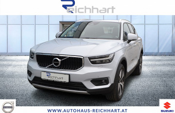 Volvo XC40 T3 Momentum Pro Geartronic bei BM || J.Reichhart GmbH in