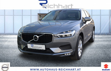 Volvo XC60 D4 Momentum Pro Geartronic bei BM || J.Reichhart GmbH in