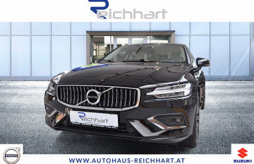 Volvo S60 T4 Inscription Geartronic bei BM || J.Reichhart GmbH in