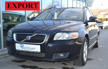Volvo V50 1,6 D Momentum Drive Start/Stop bei BM || J.Reichhart GmbH in