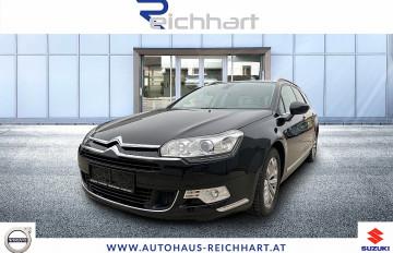 Citroën C5 Tourer 2,0 HDi FAP Exclusive Aut. bei BM || J.Reichhart GmbH in