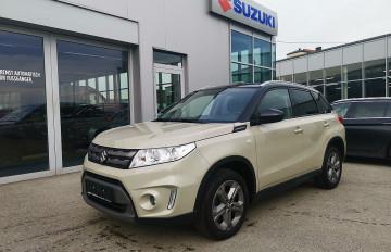 Suzuki Vitara 1,6i 4×4 allgrip shine bei BM || J.Reichhart GmbH in
