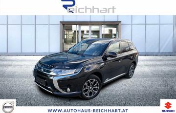 Mitsubishi Outlander 2.0 PHEV Plug-in Hybrid bei BM || J.Reichhart GmbH in
