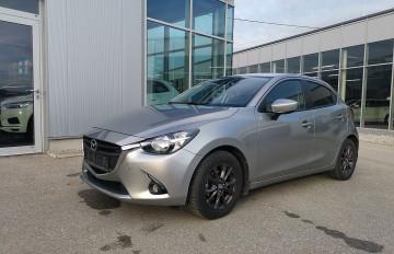 Mazda Mazda 2 G90 Attraction Aut. bei BM    J.Reichhart GmbH in