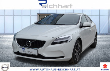 Volvo V40 D2 Momentum Geartronic bei BM || J.Reichhart GmbH in