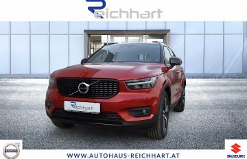Volvo XC40 T5 Hybrid Twin Engine FWD R-Design Aut. bei BM || J.Reichhart GmbH in