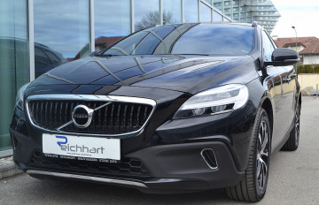 Volvo V40 Cross Country D2 Cross Country Edition bei BM || J.Reichhart GmbH in