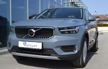 Volvo XC40 D3 Momentum Pro AWD Geartronic bei BM || J.Reichhart GmbH in
