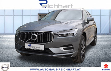 Volvo XC60 T8 Twin Engine PHEV Inscription bei BM || J.Reichhart GmbH in
